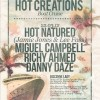 Hot Creations Boat Cruise at Biscayne Lady