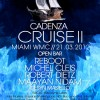 Cadenza Yacht Cruise at Biscayne Lady