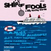 Ship of Fools.. a Silly sunDay Soiree at Kabana Beach