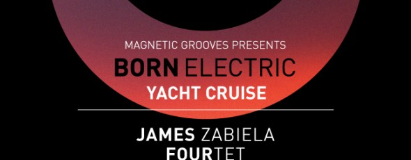 James Zabiela plus very special guests | Sat, Mar 23rd