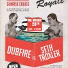 Battle Royale Boat Cruise w/ Dubfire B2B Seth Troxler | Fri Mar 28