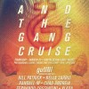TINI and the Gang Cruise | Thurs Mar 27